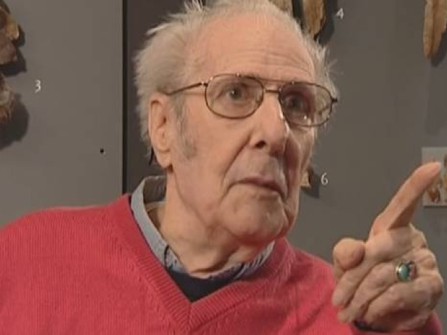 Jacques Tixier